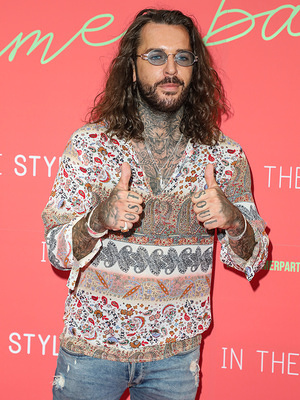 Pete Wicks attending the In The Style Summer Party at Libertine in London