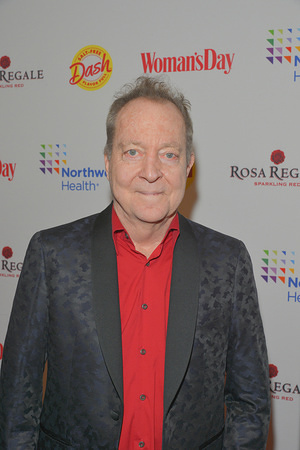 Fred Schneider, of the B-52s attends the Woman's Day 17th Annual Red Dress Awards celebration in New York City.